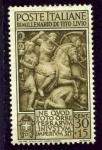Sellos de Europa - Italia -  Bimilenario del nacimiento de Tito Livio