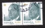 Sellos de Europa - España -  Rey Don Juan Carlos