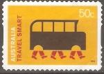 Stamps Australia -  VIAJE  INTELIGENTE