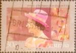 Sellos de Oceania - Australia -  Intercambio nfyb2 0,30 usd 30 cents. 1984