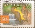 Sellos de Oceania - Australia -  Intercambio 0,70 usd 50 cents. 2003