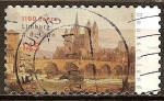 Sellos de Europa - Alemania -  1100 años de Limburg an der Lahn.