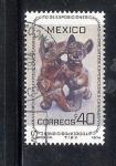 Sellos de America - México -  Circuito de Exposición Canina