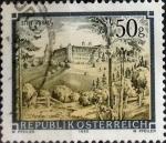Stamps : Europe : Austria :  Intercambio 0,20 usd 50 g. 1990