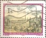 Sellos de Europa - Austria -  Intercambio 0,20 usd 1 s. 1989