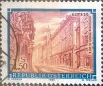 Sellos del Mundo : Europa : Austria :  Intercambio ma4s 0,20 usd 1,50 s. 1992