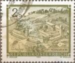 Sellos de Europa - Austria -  Intercambio 0,20 usd 2 s. 1991