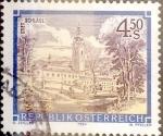 Sellos de Europa - Austria -  Intercambio 0,20 usd 4 ,50 s. 1984