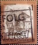 Sellos de Europa - Austria -  Intercambio 0,20 usd 1 s. 1975