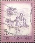 Sellos de Europa - Austria -  Intercambio 0,20 usd 5 s. 1973