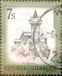 Sellos del Mundo : Europa : Austria : Intercambio 0,20 usd 7 s. 1973