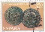 Sellos del Mundo : Europa : España :  XIX Cº creación Legio VII G- León (17)