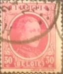 Sellos de Europa - Bélgica -  Intercambio 0,20 usd 30 cents. 1925
