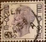 Sellos de Europa - Bélgica -  Intercambio 0,20 usd 6,50 francos 1974