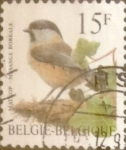 Sellos del Mundo : Europa : Bélgica : 15 francos 1997