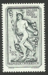 Stamps : Europe : Austria :  Día del Sello