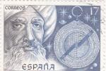 Sellos de Europa - España -  .(17)