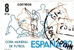 Sellos de Europa - España -  Mundial España-82  (17)