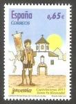Stamps Spain -  4648 - Juvenia, Exposición nacional de filatelia juvenil