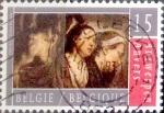 Sellos del Mundo : Europa : Bélgica : 15 francos 1993