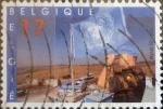Sellos del Mundo : Europa : Bélgica : Intercambio 0,75 usd 17 francos 1997