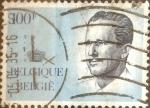 Sellos del Mundo : Europa : Bélgica : Intercambio 0,25 usd 100 francos 1984