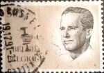 Sellos del Mundo : Europa : Bélgica : Intercambio 0,20 usd 50 francos 1984