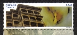 Stamps Spain -  Museos