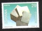 Sellos de Europa - España -  Minerales