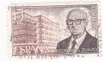 Stamps Spain -  SECUNDINO ZUAZO - personajes españoles (17)
