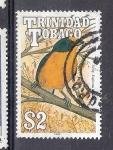 Stamps America - Trinidad y Tobago -  Ave