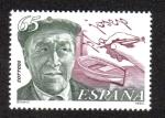 Sellos de Europa - España -  Josep Pla