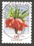 Stamps Germany -   2865 - Flor corona imperial