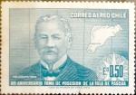 Stamps  -  -  Intercambios Héctor Blaz Rodríguez