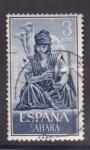 Sellos de Europa - España -  Sahara