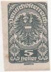 Sellos de Europa - Austria -  Y & T Nº 206