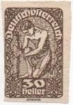 Sellos de Europa - Austria -  Y & T Nº 211