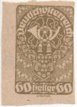Stamps Austria -  Y & T Nº 213