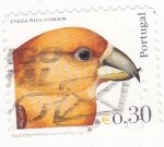 Stamps Portugal -  AVE