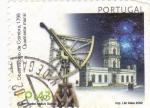 Stamps Portugal -  OBSERVATORIO DE COIMBRA