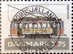 Stamps : Europe : Denmark :  Intercambio 0,30 usd 3,75 krone 1994
