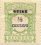 Sellos de Africa - Guinea Bissau -  Guiné