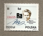 Stamps Europe - Poland -  Personajes polacos