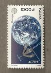 Stamps Poland -  Europa