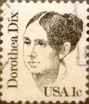 Sellos de America - Estados Unidos -  Intercambio cxrf2 0,20 usd 1 cents. 1983