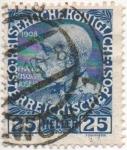 Stamps Austria -  Y & T Nº 109 (I)