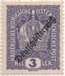 Sellos de Europa - Austria -  Y & T Nº 169