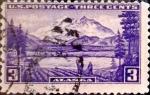Sellos del Mundo : America : Estados_Unidos : Intercambio js 0,20 usd 3 cents. 1937