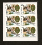 Stamps Europe - Spain -  Servicios Públicos - .150 Aniversº de la Guardia Civil