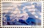 Sellos de America - Estados Unidos -  Intercambio 0,35 usd 80 cents. 2001